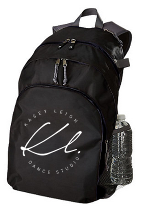 KLDS Fall 2018 - Holloway Prop Backpack