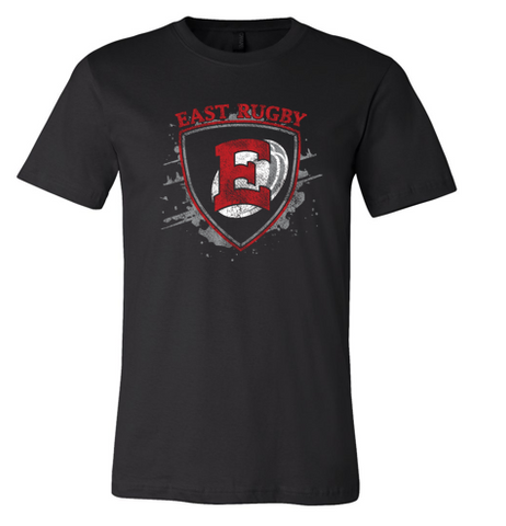 East Rugby '19 - PERSONALIZED Unisex Tshirt