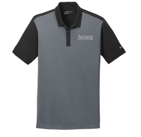 Accura Healthcare - Nike Dri-Fit Polo