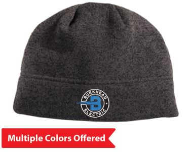Burkhead Electric - Adult Knit Beanie