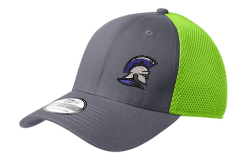Spartans - PERSONALIZED Stretch Mesh Cap