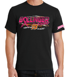 Bollinger Racing/Jessica's Fight - Unisex Tshirt