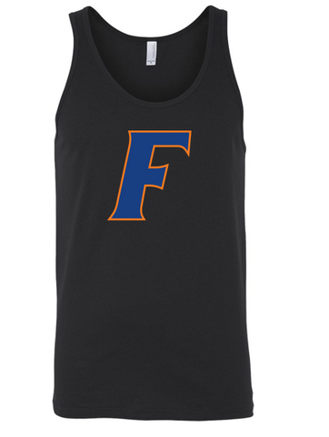Iowa Elite Force - Adult/Unisex Tanktop