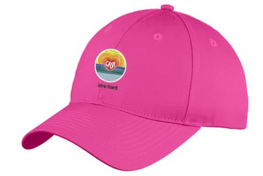 Love Hard - Youth Unstructured Cap (Multiple Colors)