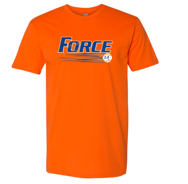 Iowa Elite Force - Youth/Adult Tshirt (Multiple Colors)