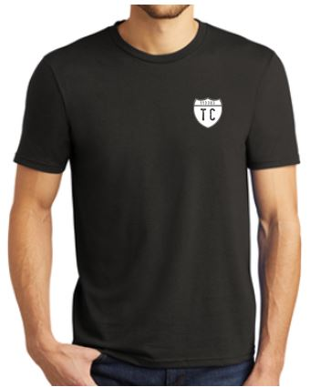 1133rd TC - Adult Unisex Triblend Soft T-Shirt (Various Colors Available)