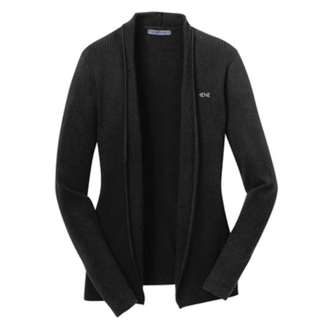 Athene - Ladies Open Front Cardigan