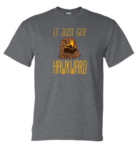 Woodward Granger Fall '18 - Youth & Adult TS (Hawkward)