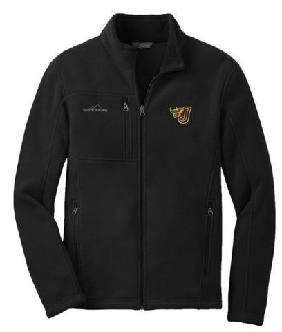 Johnston '18 Fall Order - Unisex Full-Zip Fleece Jacket (EMB)