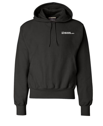 Des Moines Performing Arts - Unisex Hooded Sweatshirt (Multiple Colors)