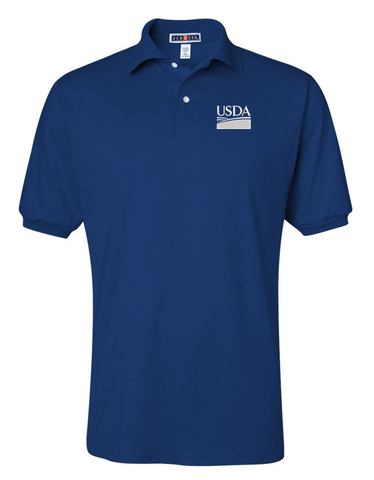 Team USDA State Fair Shirt Order