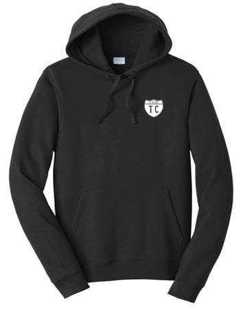 1133rd TC - Adult Unisex Midweight Hoodie (Various Colors Available)