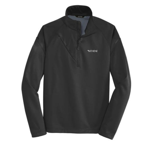 Athene - Mens Ogio Polyester 1/4 Zip Pullover