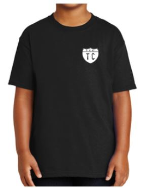 1133rd TC - Youth 100% Cotton T-Shirt (Various Colors)