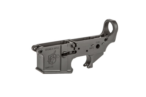 Kac Knight's Armament Company Stripped Non-Ambi Lower Receiver KM22360