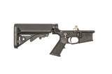 KAC Knights Armament Company SR-30 IWS Complete Lower Receiver