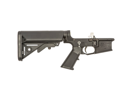 KAC Knights Armament Company SR-15 IWS Complete Lower Receiver