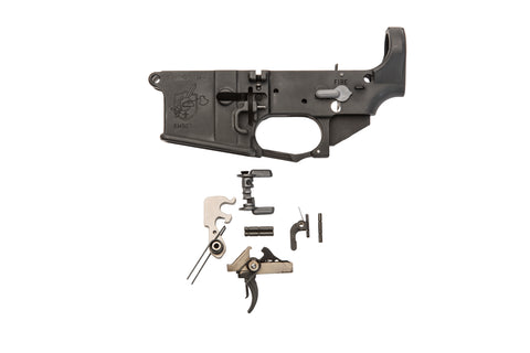 Lower Receiver Assembly / Disassembly