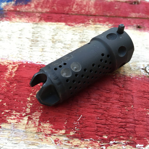 KAC Knights Armament 5.56mm QDC MAMS Muzzle Brake Kit