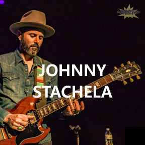 Johnny Stachela