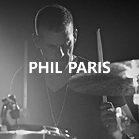 Phil Paris