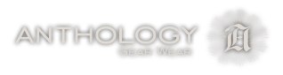 Anthology Gear Wear