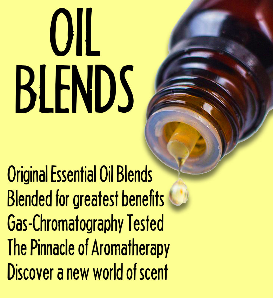Original Oil Blends