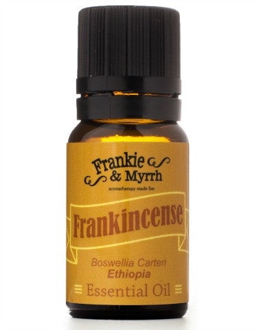 Frankincense pure essential oil - 10mL