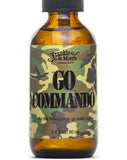 Go Commando | Cleansing Spray