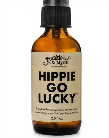 Hippie Go Lucky |  Find your Hippie Medium