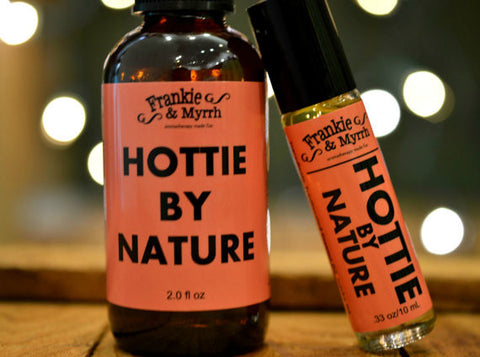 Hottie By Nature Duo