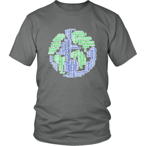 World of Oils Unisex T-Shirt