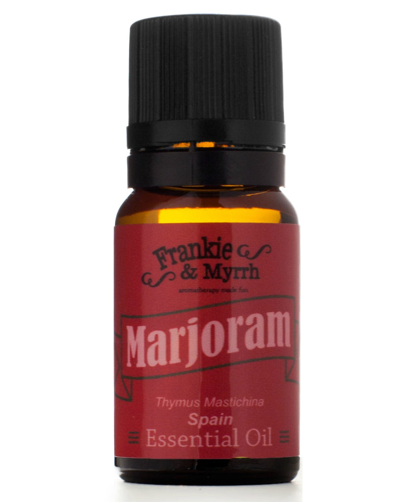 Marjoram Essential Oil - 10 mL/.33 oz