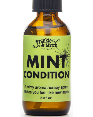 Mint Condition | Rejuvenating Spray