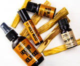Ultimate Palo Santo Kit  | Spray, Roll On, Blend, Oil + 5 Palo Santo Sticks