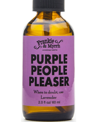 Purple People Pleaser | French Lavender Spray