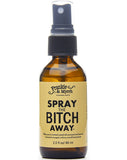 Spray the B!#ch Away® 6 Month Subscription