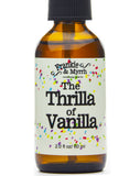 Thrilla of Vanilla | Vanilla Spray