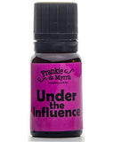 Under the Influence  |   Essential Oil Blend