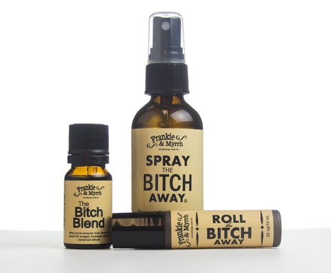 The B***h Kit - Gift Pack for B***h Emergencies