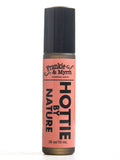 Hottie By Nature Combo Pack - Spray, Rollie, And Essential Oil Blend