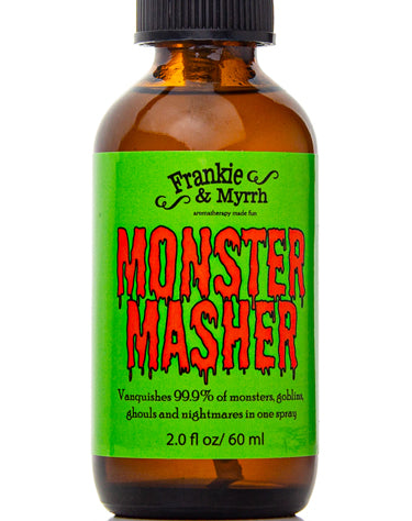Monster Masher | Children's Sleep Spray