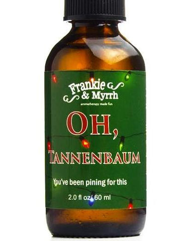 Oh, Tannenbaum | Christmas Tree Holiday Spray