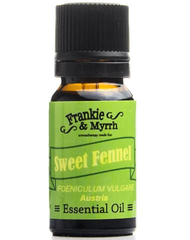 Sweet Fennel Essential Oil