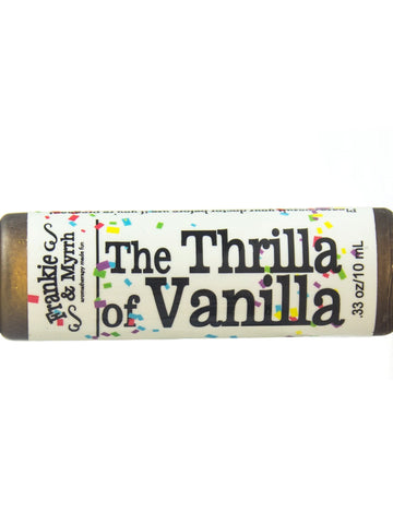 Thrilla of Vanilla | Vanilla Rollie