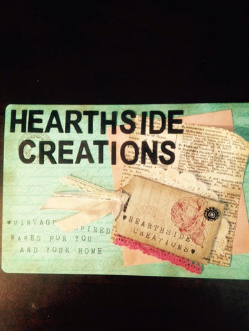 Hearthside Creations