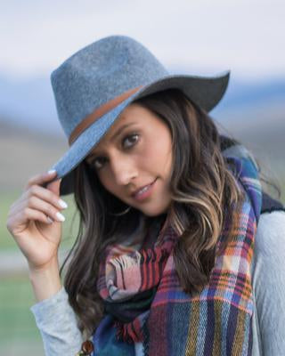Grace and Lace, fedora, American, jeans, scarf, style, boho