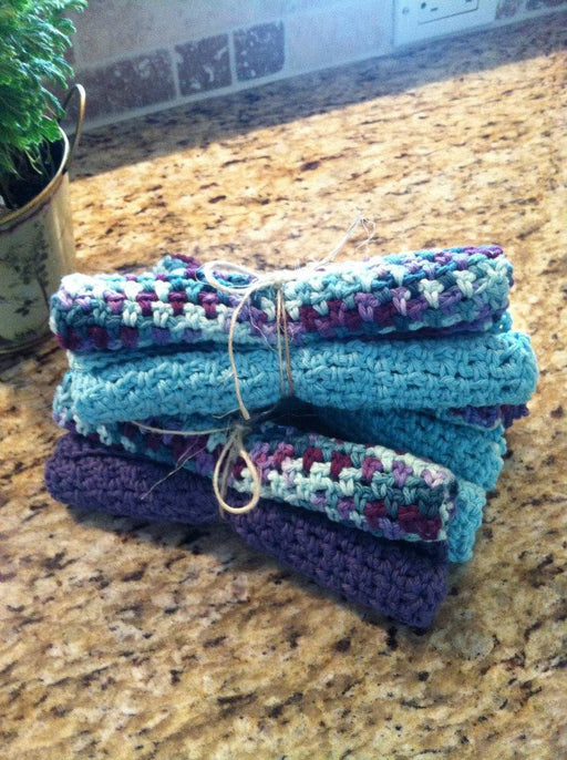 Dishcloths Set/3