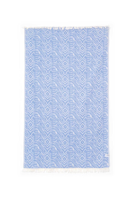 The Reef Bath Towel by Tofino Towel