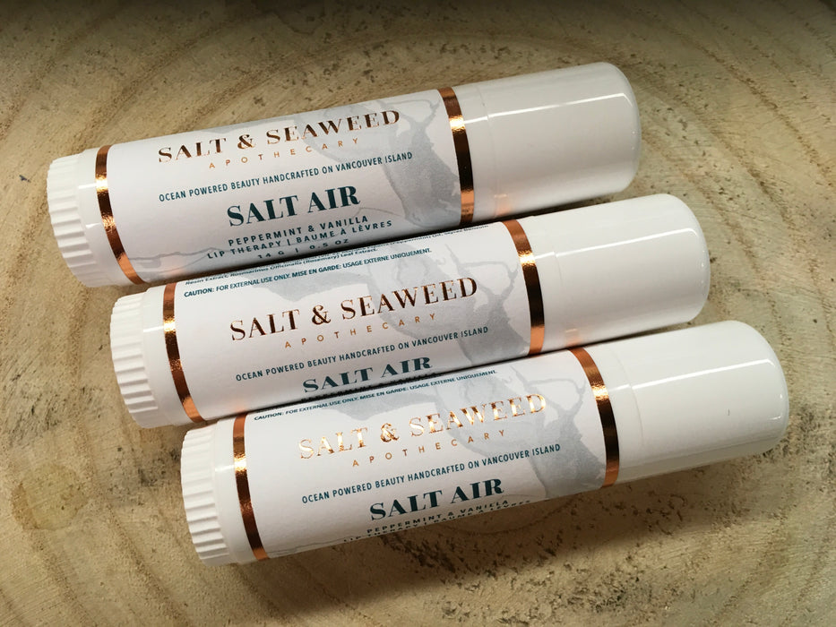 Salt Air Lip & Skin Therapy